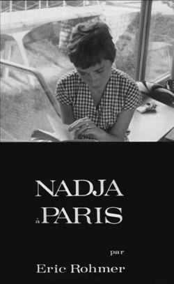 Nadja A Paris