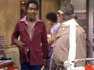 Sanford and Son: The Older Woman
