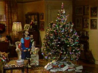 Punky Brewster: Yes, Punky, There Is a Santa Claus
