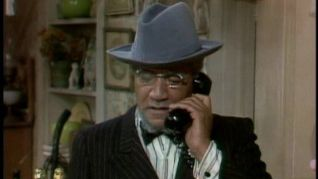 Sanford and Son: Here Comes the Bride, There Goes the Bride