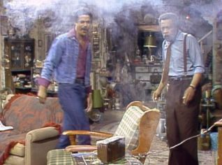 Sanford and Son: Once a Thief