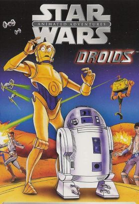 Droids [Animated TV Series]
