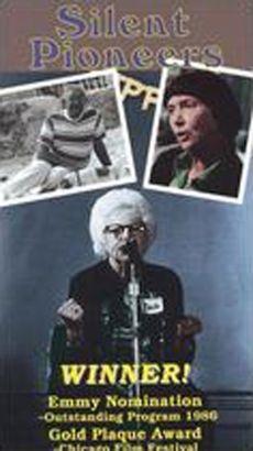 Silent Pioneers: Gay and Lesbian Elders