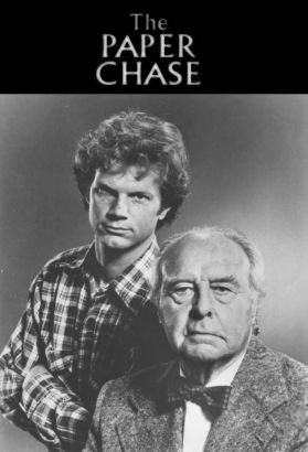 The Paper Chase [TV Series]