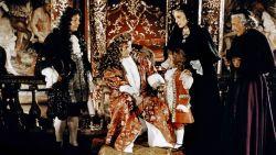 Si Versailles M'Etait Conté