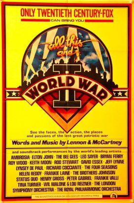 All This & World War II