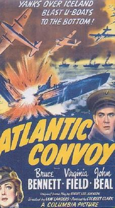 Atlantic Convoy