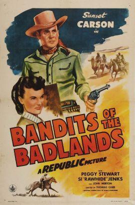 Bandits of the Badlands