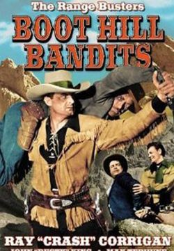 Boot Hill Bandits