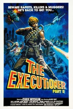 The Executioner, Part 2