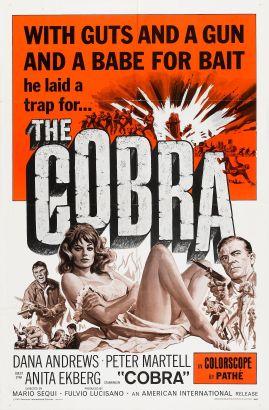 El Cobra