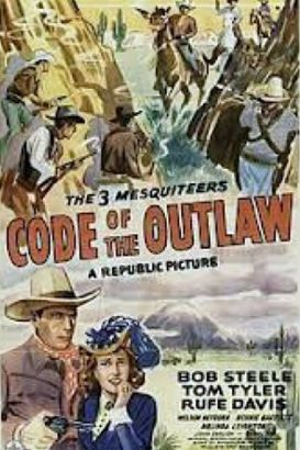 Code of the Outlaws
