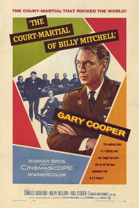 The Court Martial of Billy Mitchell