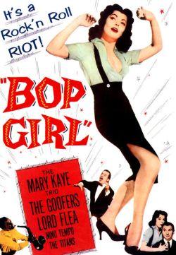 Bop Girl