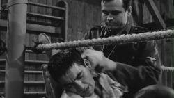 Boxer a Smrt