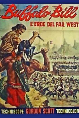 Buffalo Bill, Hero of the Far West