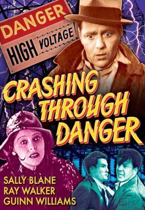 Crashin' Thru Danger
