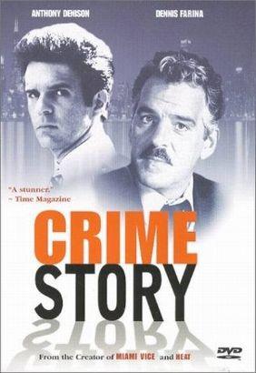 Crime Story: The Complete Saga