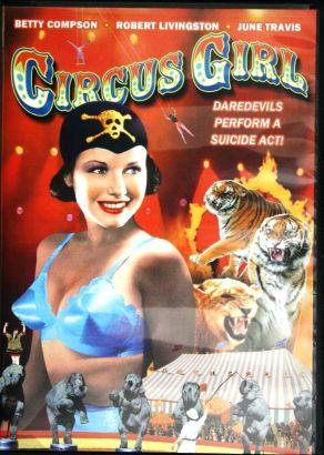 Circus Girl