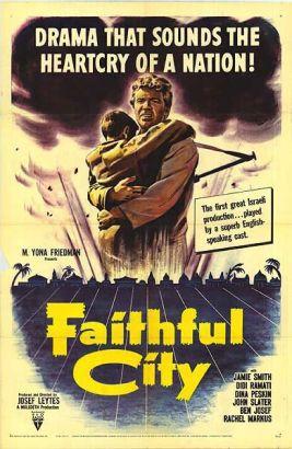 The Faithful City