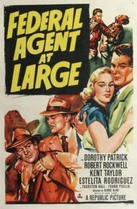 Federal Agent at Large