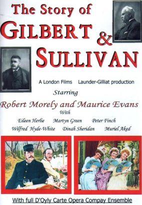The Great Gilbert and Sullivan