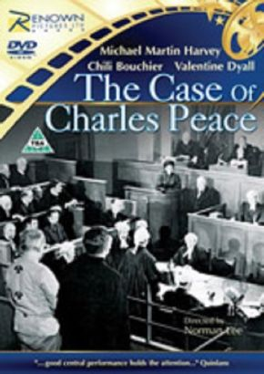 The Case of Charles Peace