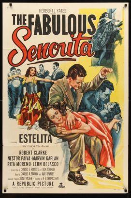 The Fabulous Senorita