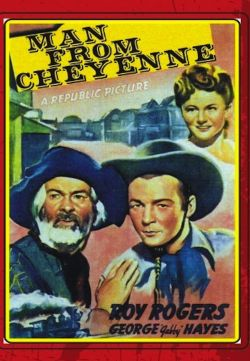Man from Cheyenne