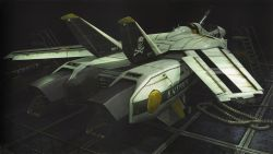 Macross: Clash of the Bionoids