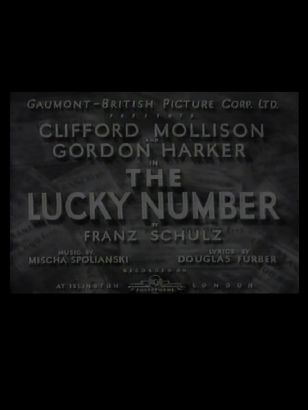 The Lucky Number