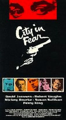 City in Fear
