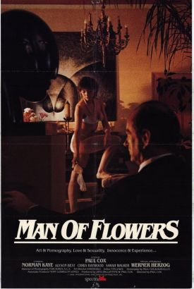 A Man of Flowers