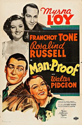 Man-Proof