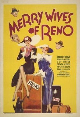 The Merry Wives of Reno