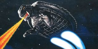Gamera, Super Monster