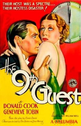 The Ninth Guest