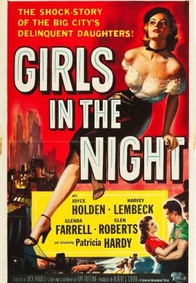 Girls in the Night