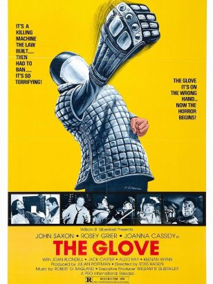 The Glove