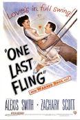 One Last Fling