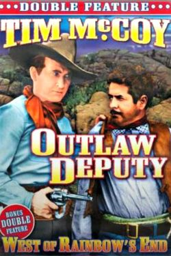 The Outlaw Deputy
