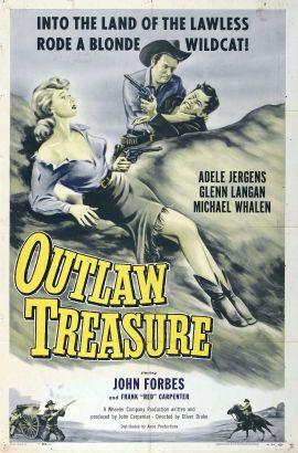 Outlaw Treasure