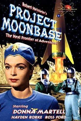 Project Moon Base