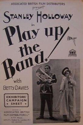 Play up the Band