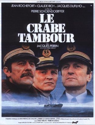 Le Crabe-Tambour