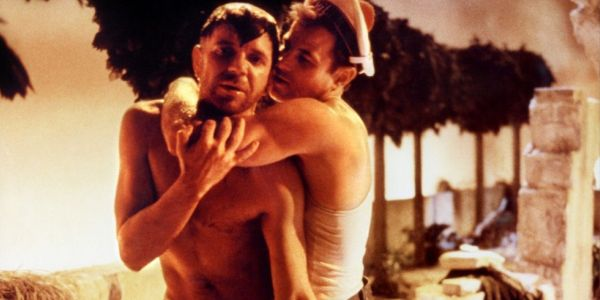 a review of querelle a film by rainer werner fassbinder Get biography information about rainer werner fassbinder on tcmcom  post your review | view all  by the time he made his last film, querelle.