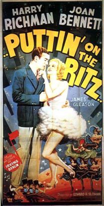 Puttin' on the Ritz