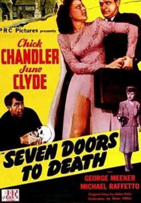 Seven Doors to Death