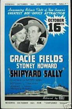 Shipyard Sally