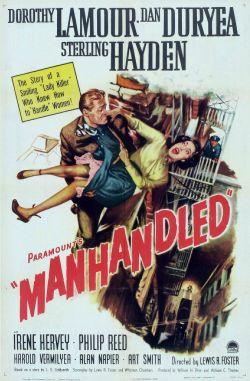 Manhandled